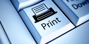 mark sheet printing software