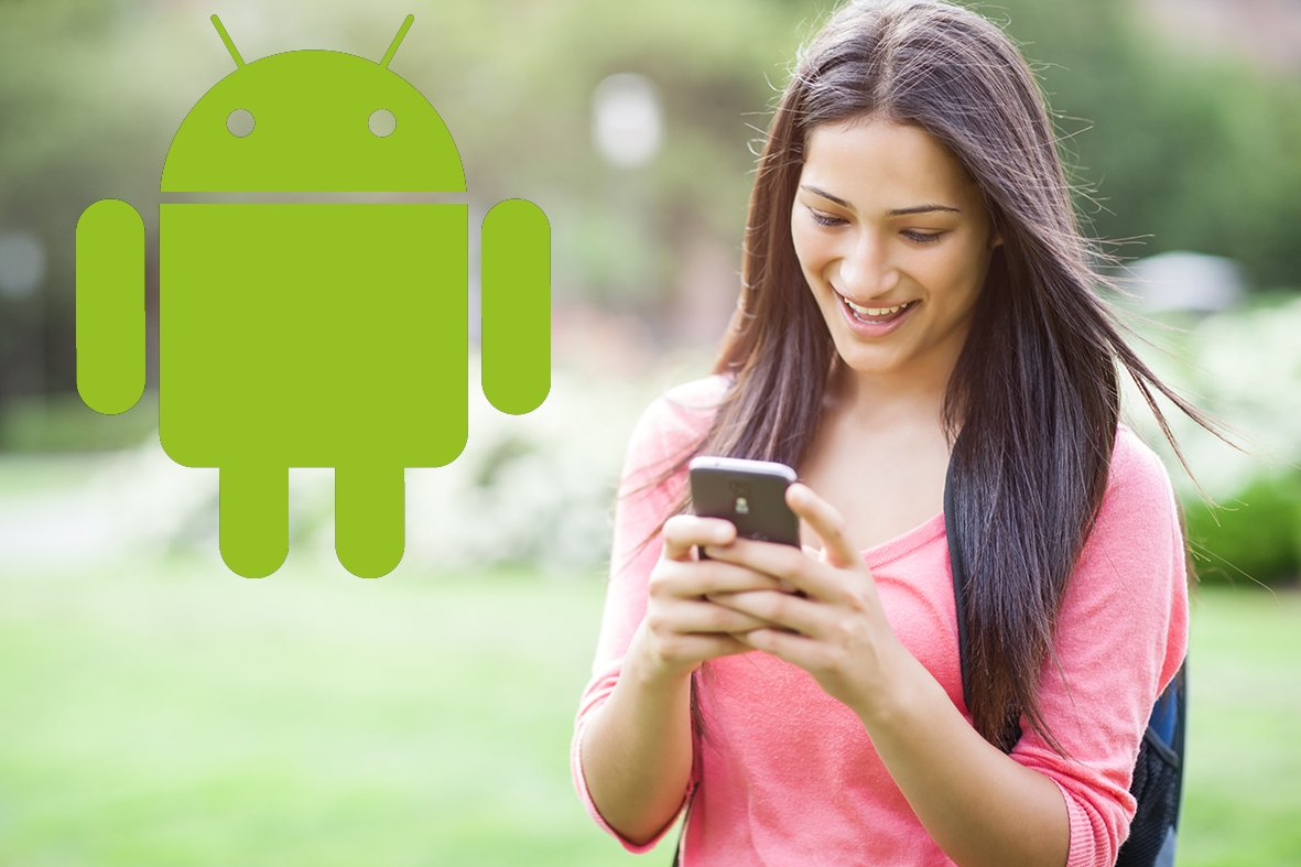 student android app software