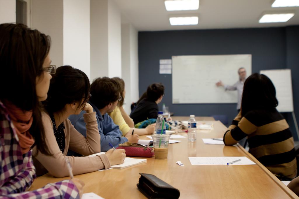 coaching class software