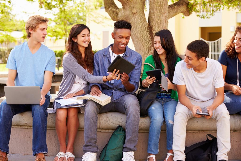 student information management